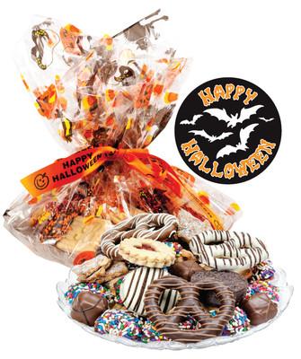 Halloween Cookie Assortment Supreme