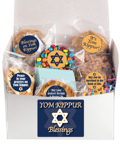 YOM KIPPUR BOX OF TREATS