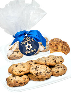 YOM KIPPUR  CHOCOLATE CHIP COOKIES