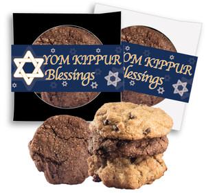 Yom Kippur Cookie Scone Singles