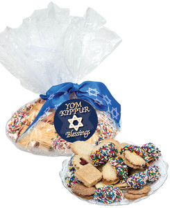 Yom Kippur Butter Cookie Assortment