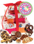 Easter 3 Tier Tower of Treats - Red