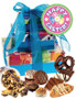 Easter 3 Tier Tower of Treats - Blue
