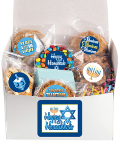 Hanukkah Box of Treats