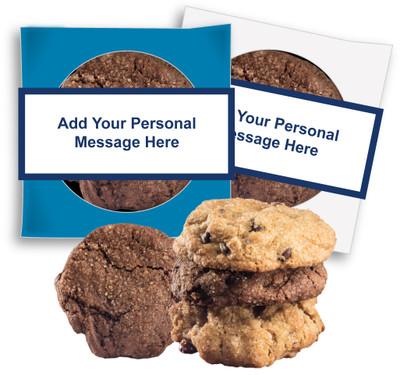Hanukkah Create-Your-Own Cookie Scone Single