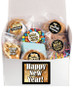 Happy New Year Box of Treats