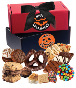 Halloween Make-Your-Own Assortment Gift Box
