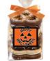 Halloween 8pc Pretzel Bag