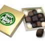 St Patrick's Day Chocolate Box