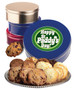 St Patrick's Day Make-Your-Own Cookie Tin