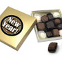 Happy New Year Candy Box