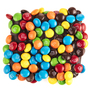 Mini M&M Chocolate Grahams