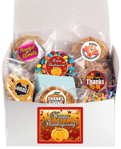 Thanksgiving Box of Treats