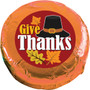 Give Thanks Chocolate Oreo