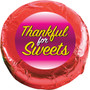 Thankful for Sweets Chocolate Oreo