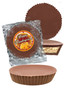 Thanksgiving Mini Peanut Butter Candy Pie - Plain
