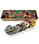 Christmas Gourmet Pretzel Assortment Box - Large