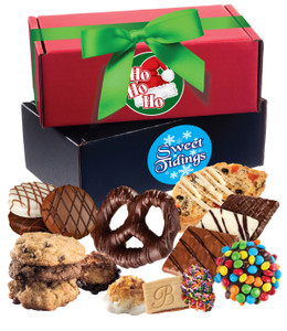 Christmas/Holiday Make-Your-Own Assortment Box