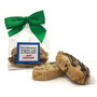 Custom Favor Bags - Assorted Biscotti