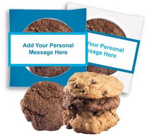 Employee Appreciation Custom Cookie Scone Single