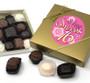 Sweet 16 Chocolate Candy Box