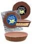 Sympathy/Shiva Peanut Butter Candy Pie - Plain