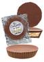 Wedding Peanut Butter Candy Pie - Plain