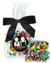 Wedding Mini M&M Chocolate Graham