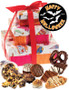Halloween Tower Of Treats - Red multi-colored