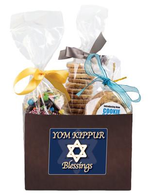 Yom Kippur Gift Basket Box