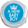 "Baby Boy ""Cookie Talk"" Chocolate Oreo®"