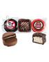 Get Well Cookie Talk Chocolate Oreo & Marshmallow Trio
