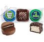 Best Boss Cookie Talk Chocolate Oreo & Marshmallow Trio