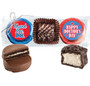 Doctor Appreciation Chocolate Oreo & Marshmallow Trio