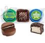 Employee Appreciation Cookie Talk Chocolate Oreo & Marshmallow Trio