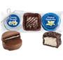 Shiva Cookie Talk Chocolate Oreo & Marshmallow Trio