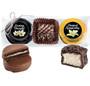 Sympathy Cookie Talk Chocolate Oreo & Marshmallow Trio