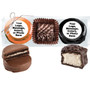 Custom Cookie Talk Chocolate Oreo & Marshmallow Trio
