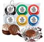 Custom 6pc Chocolate Oreo Gift Box