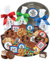 Party/Event Platter with Make-Your-Own Favor Bags