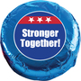 Strong Together Chocolate Oreo