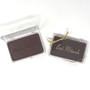 Mitzvah Chocolate Gift Case