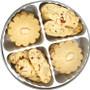 Almond Butter Cookie Assortment Tin