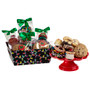 Holiday Lights Tray of Treats - Medium