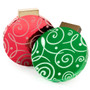 Christmas Ornament Novelty Box