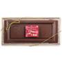 Peace Joy Hope Chocolate Candy Bar