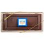 Menorah Happy Holidays Chocolate Candy Bar