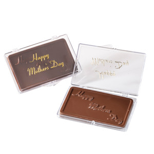 Happy Mothers Day - Chocolate Gift Case
