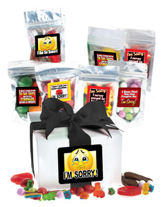 I'M Sorry! Candy Gift Box