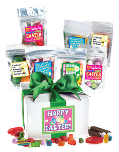 EASTER/ SPRING  CANDY GIFT BOX
